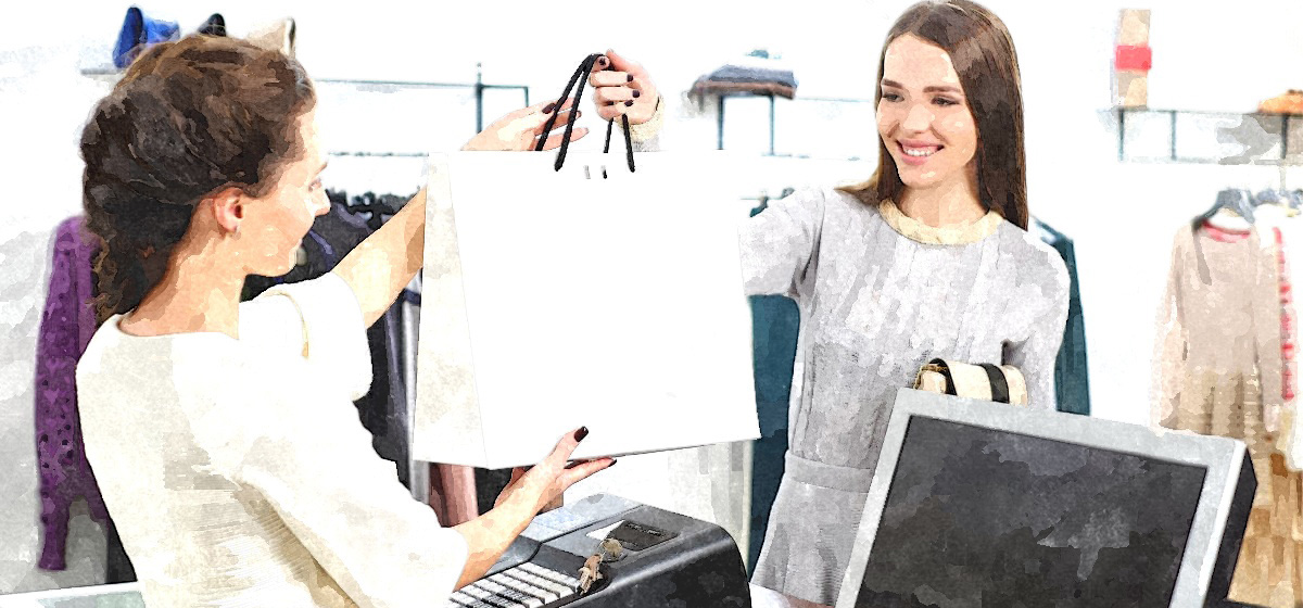 Так и живем. Продавец одежды о своих доходах и расходах. «Ем мало, но на уход за собой денег не жалею»