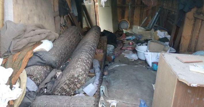 Завершено расследование гибели в Лепеле двухлетнего ребенка, найденного мертвым в диване