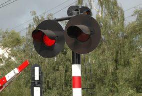 В Барановичах 21 ноября закроют переезд. Маршрут объезда