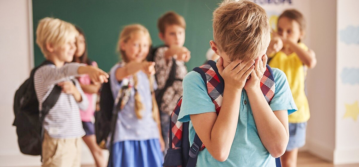 Как разрешить детский конфликт в школе. Советы родителям