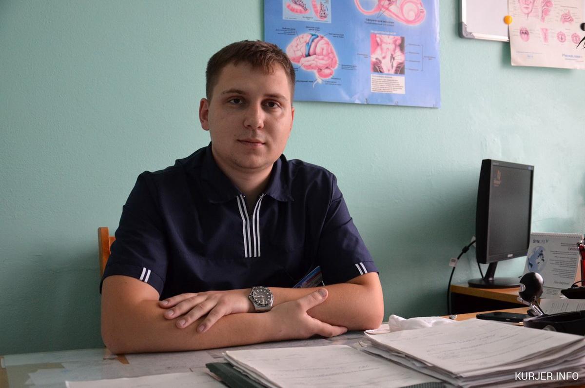 Никита Стасевич. Фото: Налия ЖАВРИД