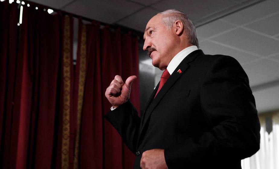 Лукашенко ответил на претензии, почему в парламенте не будет оппозиции. Видео