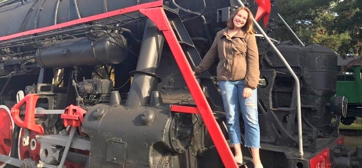 Преподаватель из Америки рассказала, как ей работается в БарГУ и живется в Барановичах. «Научилась готовить сырники и драники»