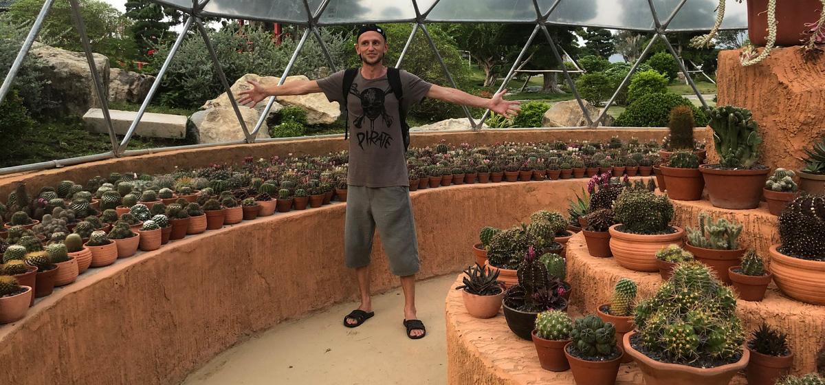 Как житель Барановичей ездил отдыхать во Вьетнам и сколько он за это заплатил