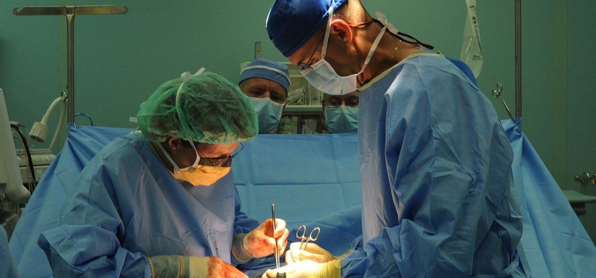 В Польше рассказали, сколько белорусских врачей работает в стране