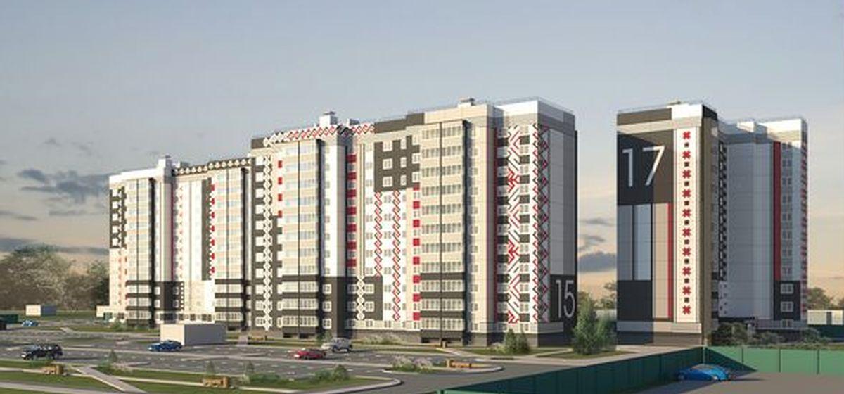 Чем закончилось общественное обсуждение строительства многоэтажек на улице Профессиональной в Барановичах