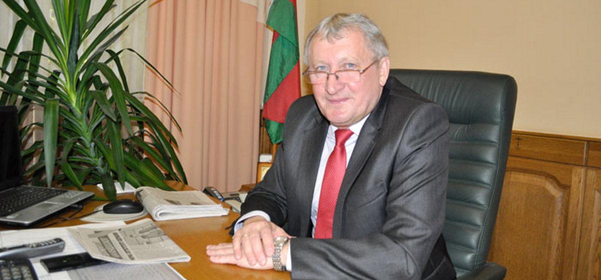 Гендиректора ОАО «Птицефабрика «Дружба» избрали в Совет Республики