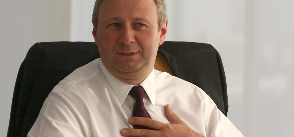 Романчук: Желаю Румасу оставаться на свободе. Его пример – урок для всех начальников вертикали, правоохранительной системы и богатых бизнесменов