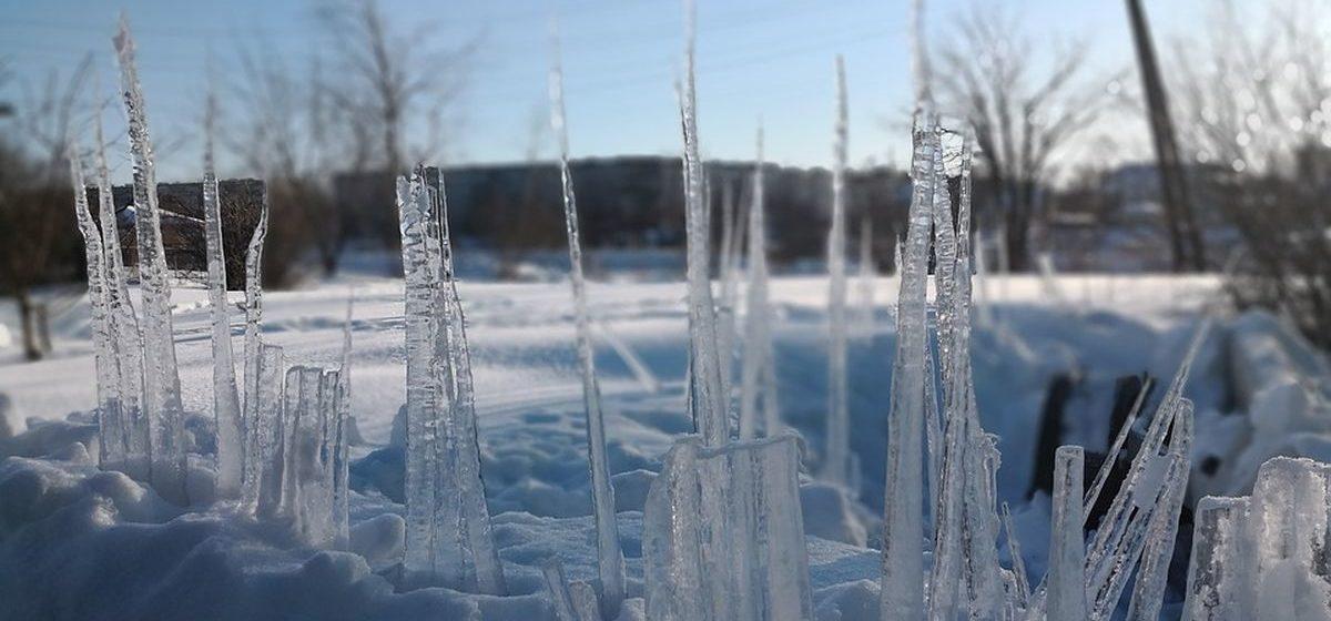 Политолог: «Беларусь замерла, она заморожена»