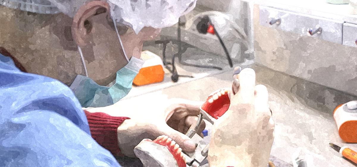 Так и живем. Зубной техник о своих доходах и расходах. «В Беларуси моя специальность не ценится»