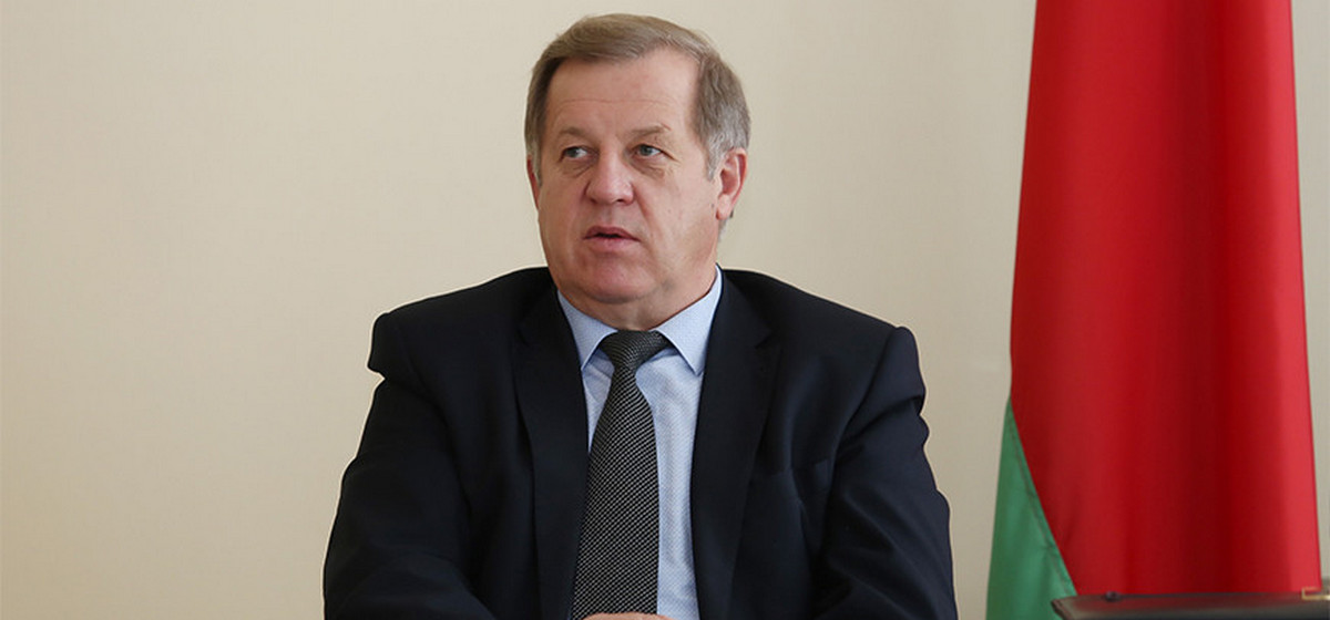 На что жаловались жители Барановичского региона председателю облисполкома