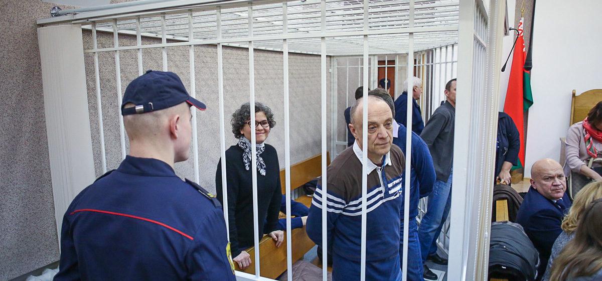 Вынесен приговор по «делу медиков», по которому проходил 21 человек