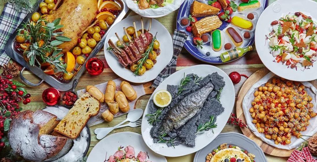 «Яндекс» рассказал, что белорусы готовят на новогодний стол