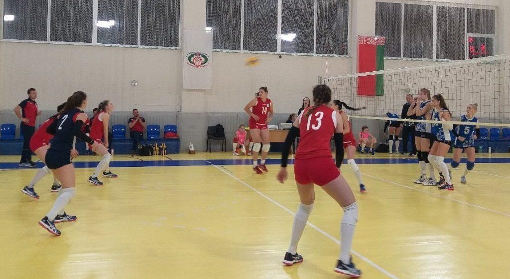 Великолепные семерки. «Атлант-БарГУ» завершил первый круг чемпионата одними победами
