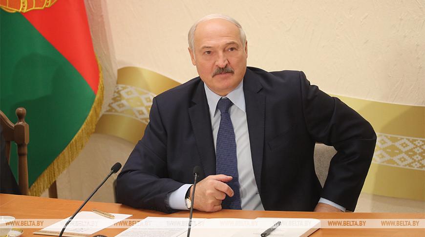 Лукашенко: После докладов министров жить не хочется