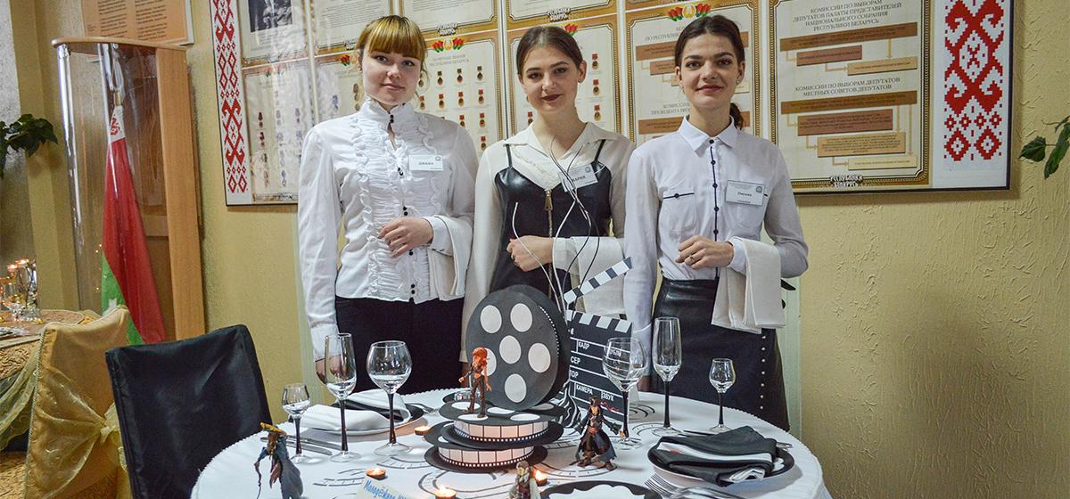Как прошла выставка, посвященная 60-летию Барановичского технологического колледжа