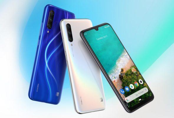 Xiaomi Mi A3: обзор производительной бюджетной модели