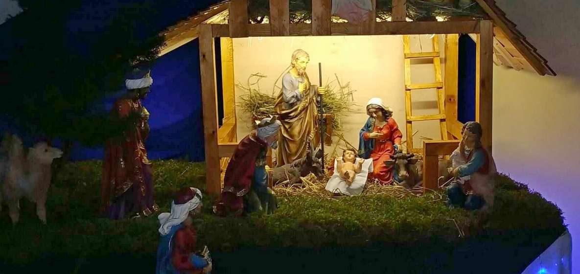 Как отмечают католическое Рождество в барановичских семьях