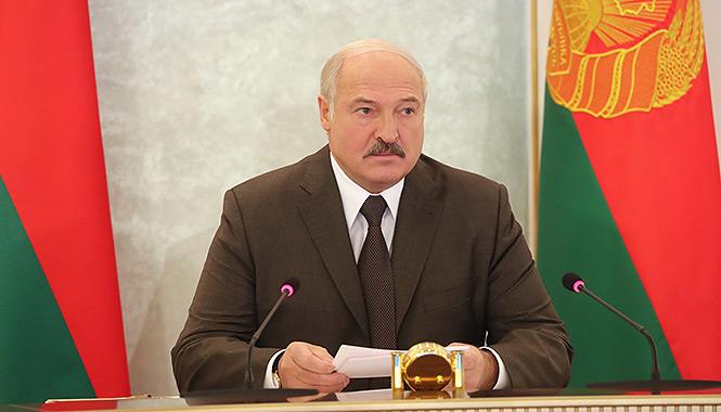 Президент Беларуси обновил состав Совета Безопасности