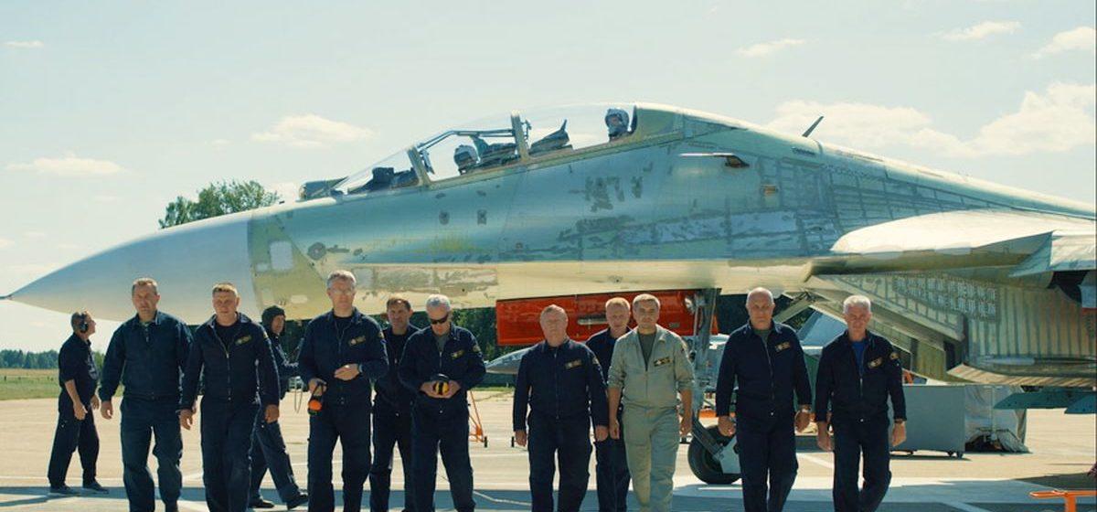 Небесная мастерская: 2000-й по счету самолет отремонтировали на Барановичском авиаремонтном заводе