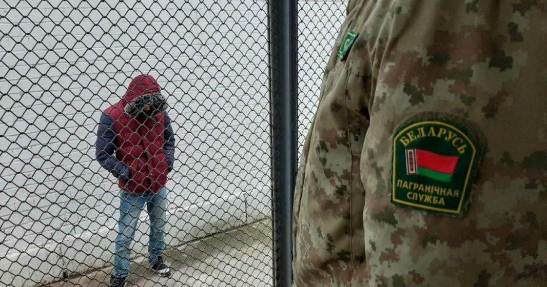 Шли из Беларуси в Польшу: на границе задержали двоих египтян