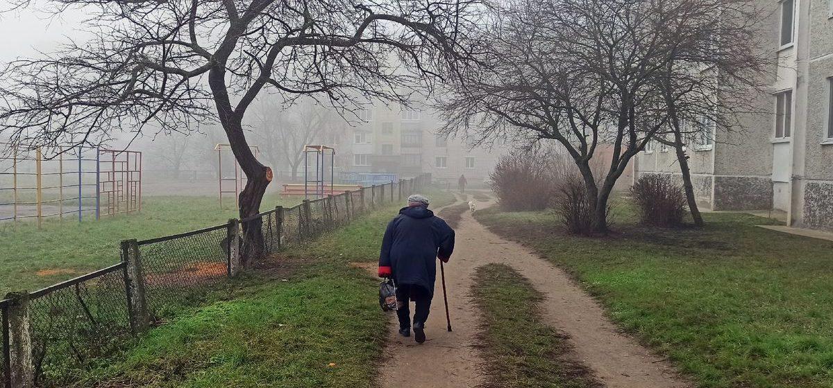 Почему белорусам грозит пенсионная нищета, а немцам – нет