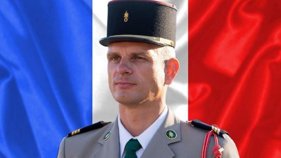 Погиб белорус, служивший во французском легионе в Мали