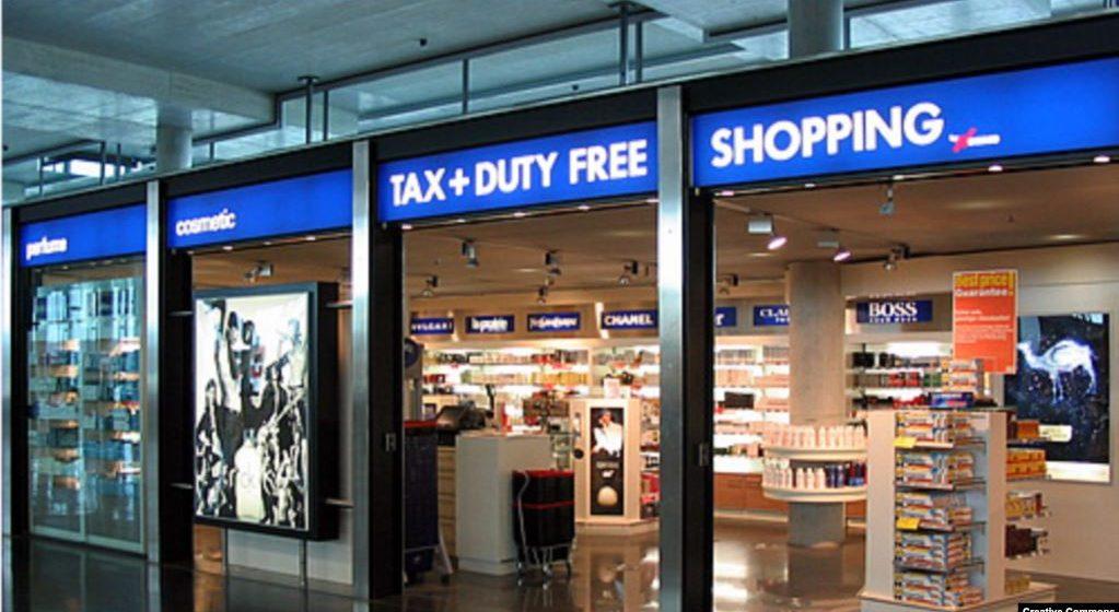 Четыре новых магазина duty free откроются на въезде в Беларусь
