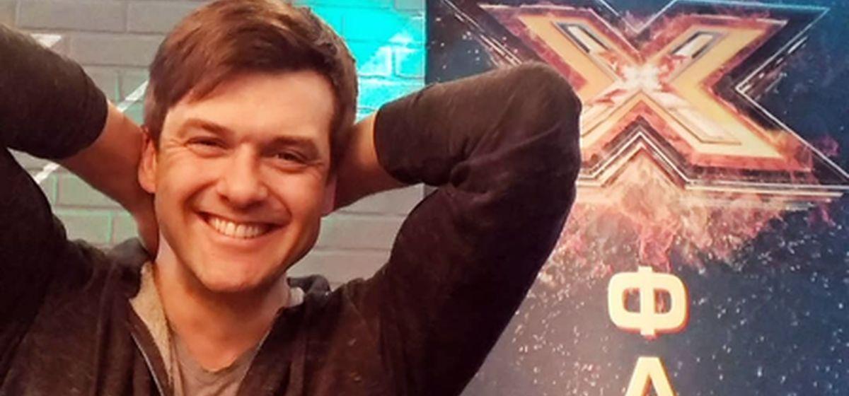 Георгий Колдун вышел в суперфинал украинского X-Фактора
