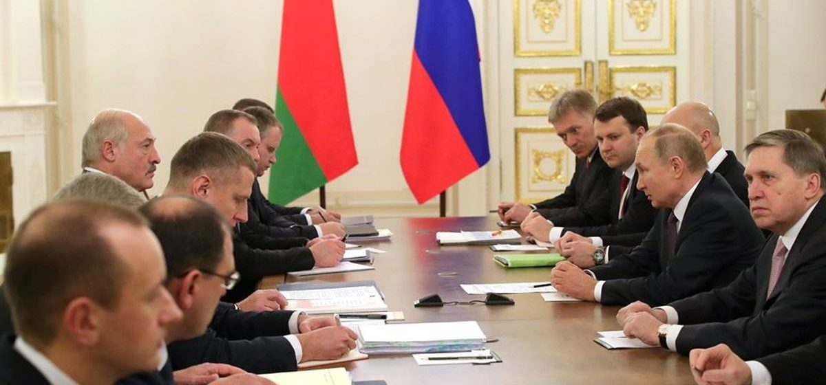 Белорусский экономист: «Готовимся, друзья! Сладко не будет. Дешево тоже»