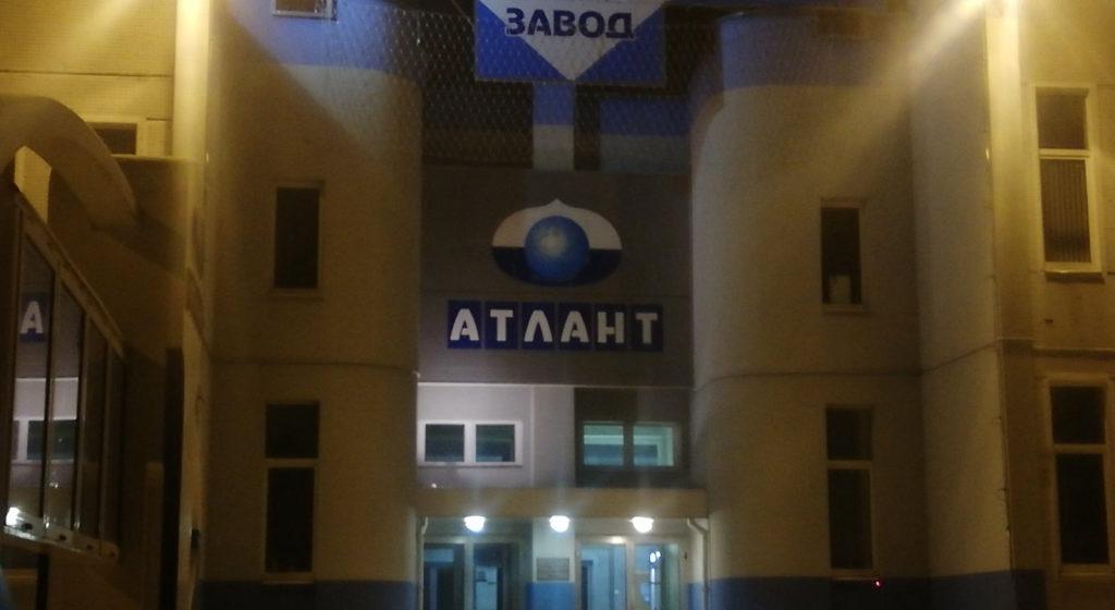 Пьяный житель Барановичей не хотел идти на работу и «заминировал» завод. Видео