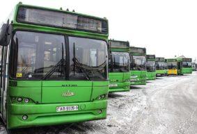 Нужно ли менять путь следования автобуса №9? Автопарк просит проголосовать жителей Барановичей