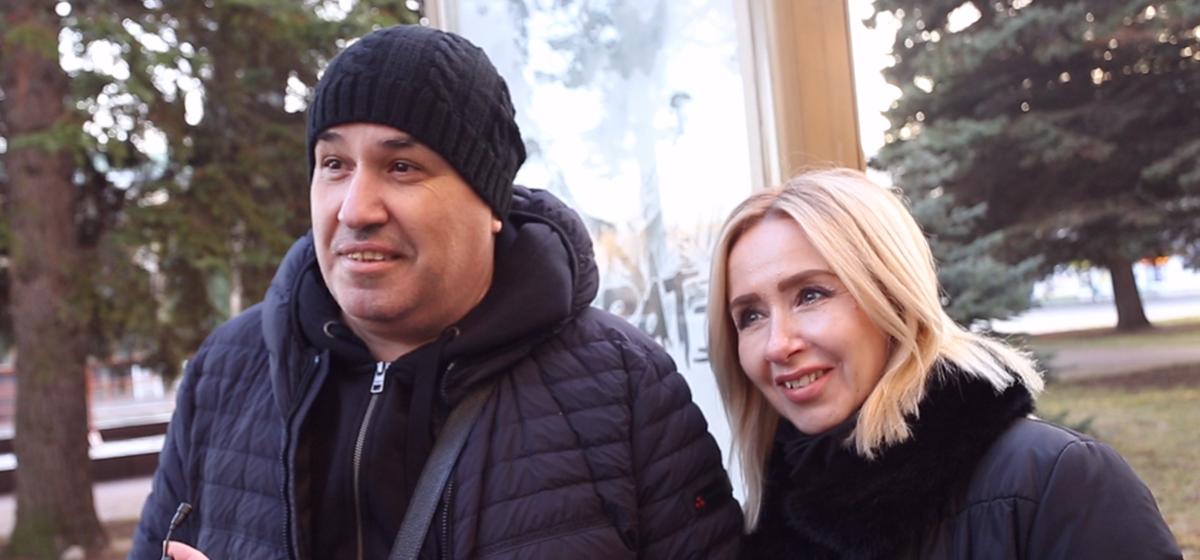 «Не должно быть никаких союзов». Видеоопрос: какой вы видите дальнейшую интеграцию России и Беларуси?