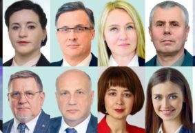 Новые депутаты Палаты представителей. Кто все эти люди?