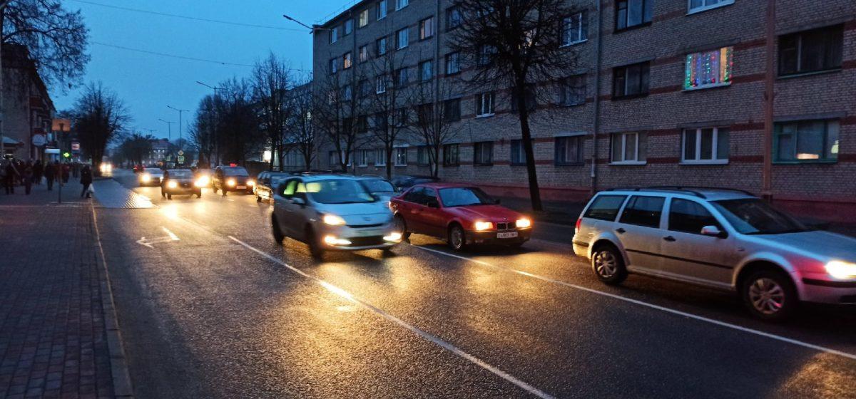 Что делать, если хотят лишить водительских прав за сигнал. Инструкция от адвоката