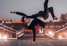 Парень из Барановичей стал призером чемпионата Беларуси по брейкингу. «Сложно совмещать работу, тренировки и отношения»