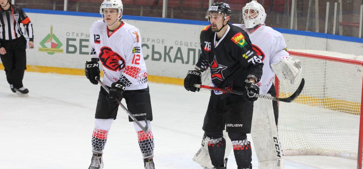 Барановичский «Авиатор» победил в четвертый раз подряд