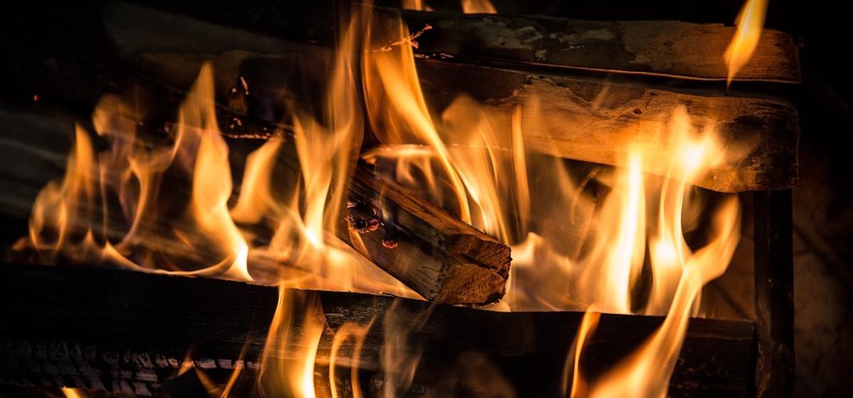 На Брестчине за сутки в пожарах погибли два человека