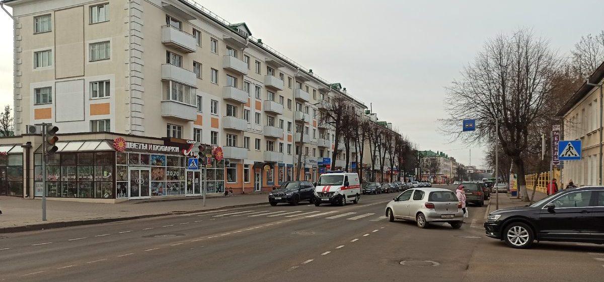 В ГАИ назвали дни недели, когда в Барановичах чаще всего происходят аварии
