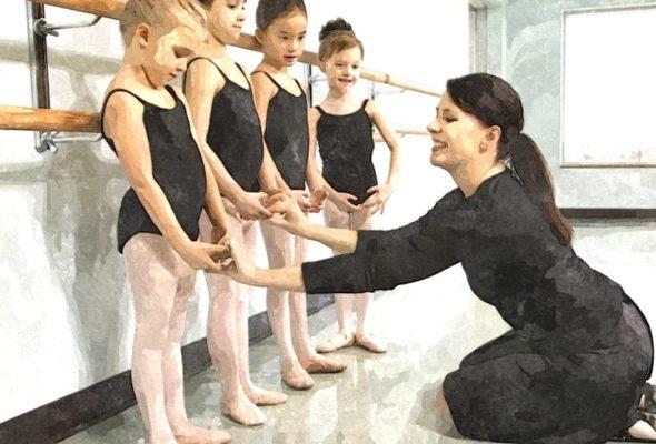 Так и живем. Барановичский хореограф о своих доходах и расходах. «Без помощи родителей трудно»