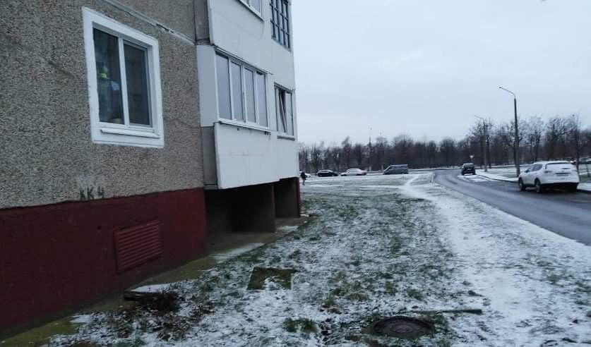 В Могилеве пытались убить 9-месячного ребенка. Возбуждено уголовное дело