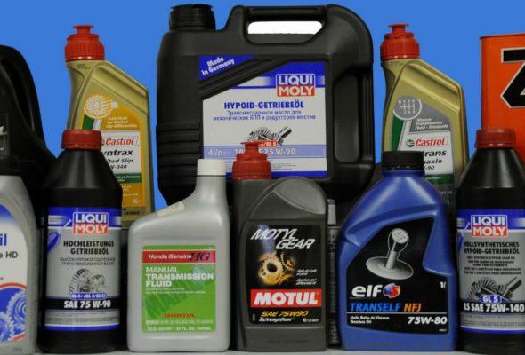 Качественное и надежное моторное масло