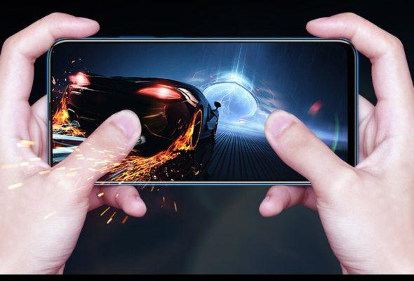 Надежная защита экрана вашего смартфона