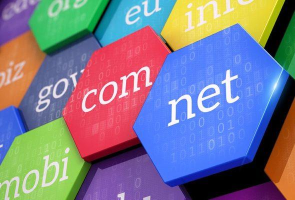 Широкий выбор доменных зон для вас