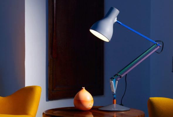 Настольную лампу выбирать надо правильно
