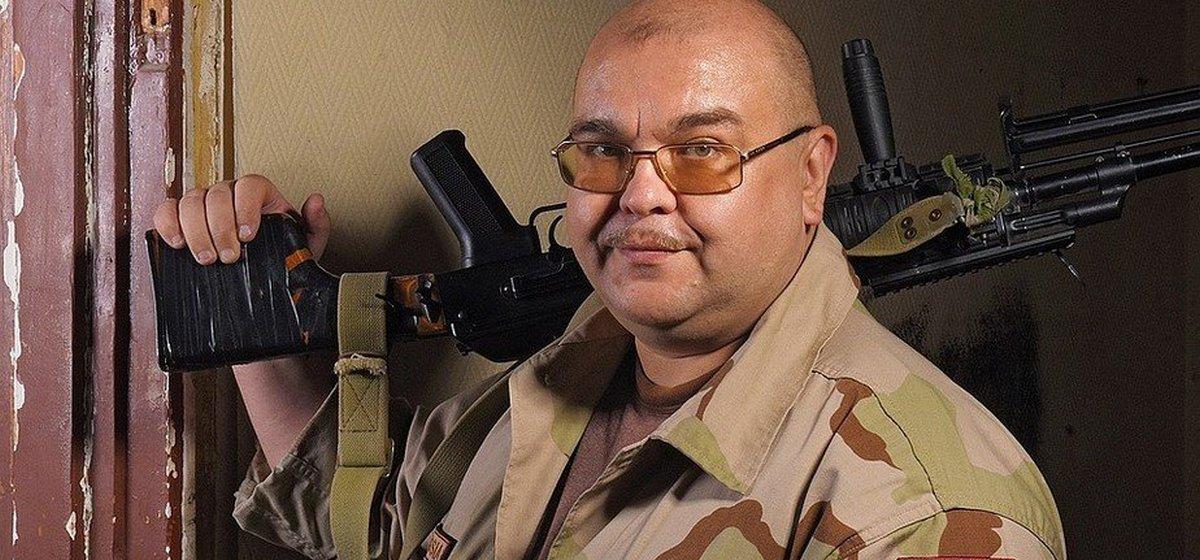 Организатор молодежных военных игр в РФ подозревается в том, что платил за интим 9-летней девочке из Гродно