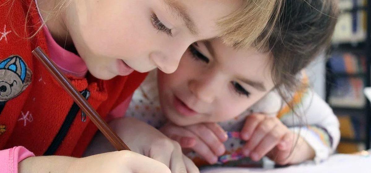 «Поздравляем Intex-press!». Конкурс детского рисунка