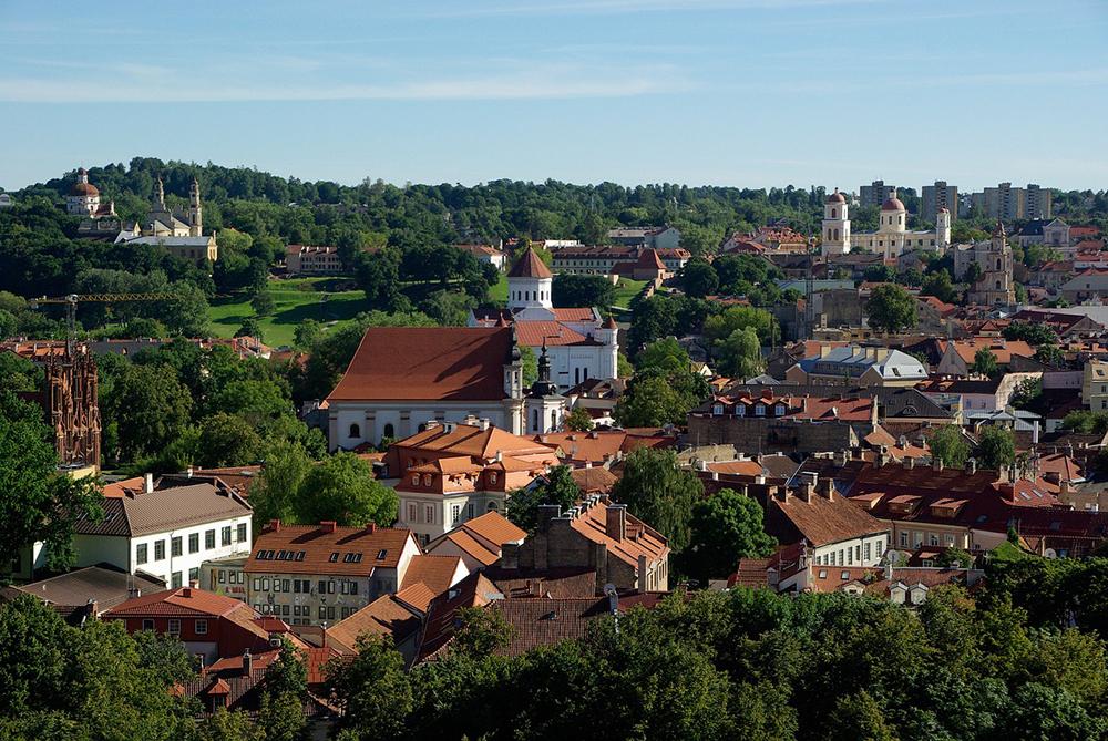 Фото: сайт Vilnius-relax.lt