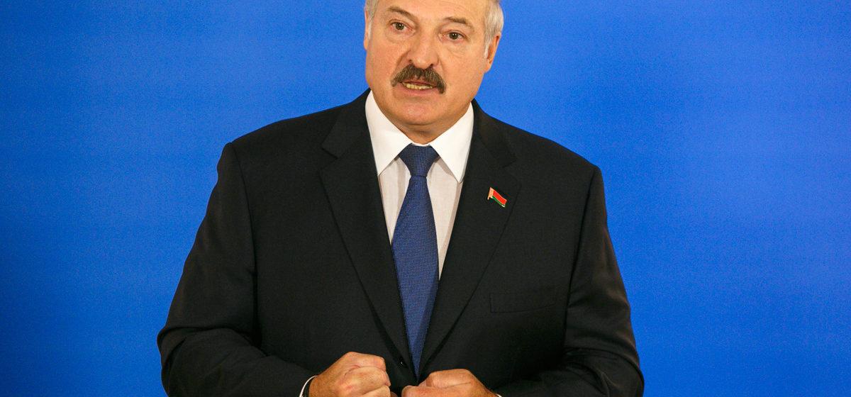 «Я никогда в жизни не давал и давать не буду такой команды». Лукашенко — о «деле исчезнувших политиков»