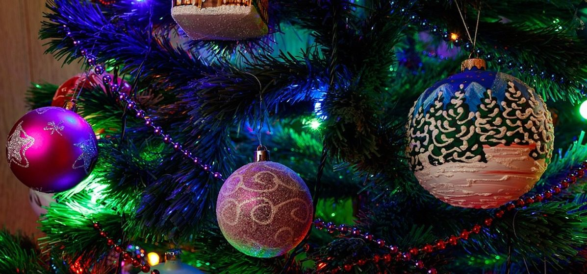 Тест. На счастье и богатство. Знаете ли вы новогодние традиции?